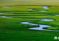 從蘭州去呼倫貝爾,走漠河線路,該怎麼安排?