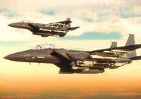 為何美軍還要採購比F35落後一代的F15戰機?這一絕活F22都做不到
