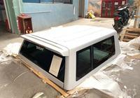 豐田坦途皮卡長途自駕的首選裝備——高蓋