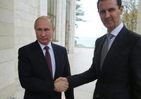 美國為什麼犯錯讓俄羅斯出兵敘利亞,導致保住了阿薩德政權?