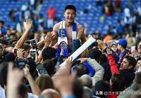 中國足球收穫1大喜訊!武磊真為國足爭氣 裡皮再戰世預賽有盼頭了
