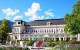 奧地利旅遊篇,美麗的多瑙河