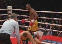 超人重拳超越科瓦列夫,2回合輕鬆摧毀挑戰者