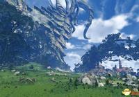 神作即將來臨《異度之刃2》Switch版新圖靚麗養眼
