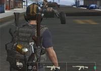 AWM:幹掉三級頭只需一槍!M24:我兩槍!它:眾生面前人人平等!