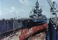 """戰列艦中的傳奇—美國""""賓夕法尼亞""""級戰列艦"""