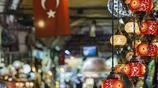 夜幕下的土耳其:沉迷色於彩斑斕的燈,只為一盞燈,愛上一座城