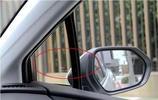 開了十幾年的車,都不知道汽車的三角窗做什麼用?其實作用特別大