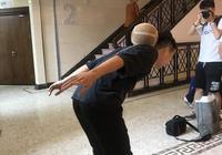 """""""遺產日""""來到上海大世界,去看看蹴鞠是怎麼踢的"""