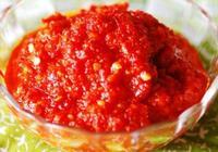 好吃的辣椒醬怎麼做?