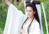 五位女星飾白素貞,劉濤嬰兒肥趙雅芝仙兒,馬雅舒老態醜瞎眼?