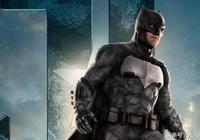 華納兄弟一年內將製作四部'蝙蝠俠'電影