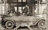 照片還原,印度最後一位總督的奢華生活,人與人差別咋就這麼大