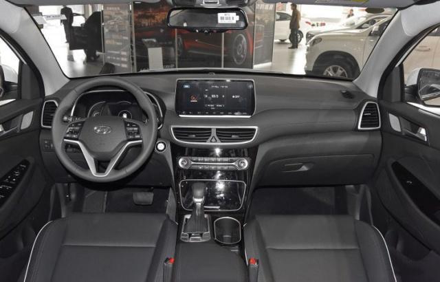 全球SUV銷量第四,顏值不輸本田CR-V,配1.6T強勁動力!