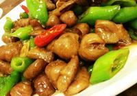 豬大腸最好吃的18種做法,又香又嫩又美味,米飯都不夠吃!