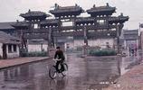 鏡頭下:1983年的內蒙古自治區