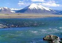青海的巴顏喀拉山到底有多壯美,你第一次看到時有沒有被它的美震撼到?