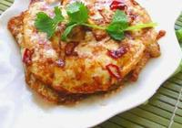 馮二靜的108道川菜:魚香荷包蛋(33)