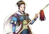 巾幗不讓鬚眉,盤點中國古代史上十大女將