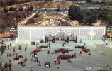 內蒙通遼城市圖錄,昔日影像看曾經風貌,有一種衝動想回去看看