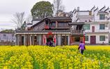 """婺源800多年的古村,曾是江南富商聚集地,美如""""世外桃源"""""""