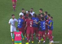 卡塔爾踢瘋了!3戰10球0丟球+完勝種子隊沙特,終極目標是奪冠