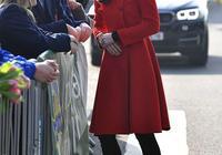 凱特王妃青睞高街品牌面臨倒閉,肆意漲價,定位不清,王妃也難救