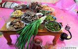 組圖:正月初三回孃家,看看煙臺萊陽南鄉的團圓飯