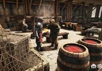海盜遊戲《ATLAS》在五月的大更新中出現了什麼東西?對玩家來說有什麼影響?