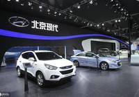 北京現代車型優惠表