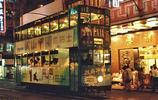 80年代的香港夜景,比起現在的上海,也不遜色多少