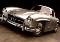 汽車史上最漂亮的13款車型