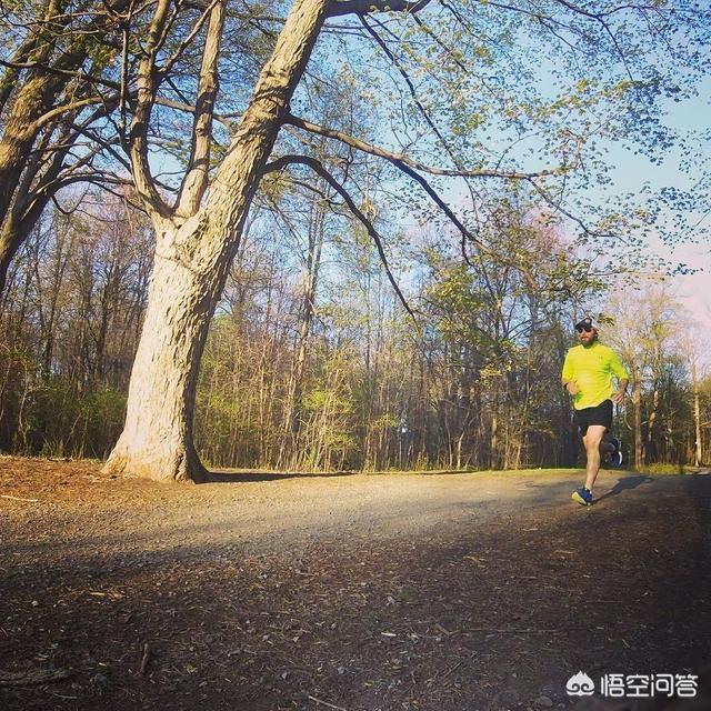 怎麼練長跑更好?