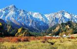 你要是問我哪裡的雪山景色最美麗,我首先推薦這座雪山!
