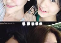 小S大女兒為雜誌拍照,13歲大變樣似超模,卻意外撞臉泰韓明星