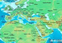 歷史上有沒有信仰基督教的阿拉伯部落?