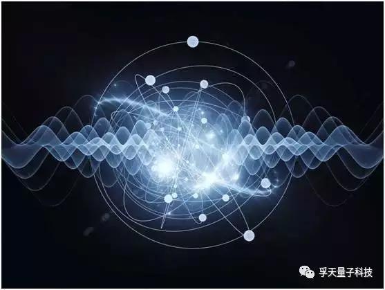 量子技術到底是什麼? - 資訊定...