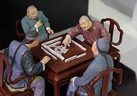 自從學了這四個技巧,出門搓麻將都是贏多輸少!
