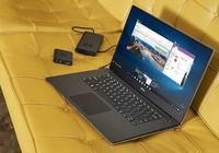 """第一款""""無邊框""""筆記本戴爾XPS 15美出新高度"""