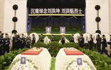 鏡頭下:山東籍消防英雄劉洪魁去世,現場萬人送行,英雄魂歸故里