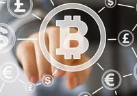 加密數字貨幣市值已突破1000億美元大關