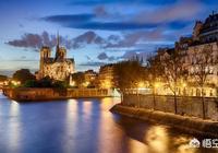 巴黎聖母院被火燒了,五一假期你會到巴黎聖母院去捐款讓它重建嗎?