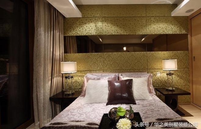 深圳前海18萬一平的豪宅,比別墅更為高貴,簡約時尚,你喜歡嗎?