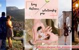 異地戀情侶要為愛拼4個POSE教學,合成出情感溝通的橋樑!
