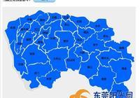 東莞發佈颱風藍色預警信號 啟動氣象災害(颱風)IV級應急響應