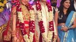 中國夫婦在印度舉辦當地傳統婚禮,特色婚禮引眾人關注