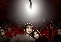 恐怖片中的盜夢空間——厲鬼將映|電影圖解|