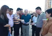 儋州市委書記袁光平到白馬井、新州兩鎮調研,就這幾項工作提出了新的要求~