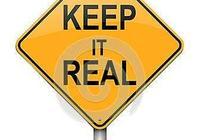 keep it real是什麼意思 keep it real中文翻譯短語用法例句