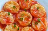 簡單3步搞定的番茄日本豆腐,香滑酸爽賊過癮,好吃到連汁都不剩